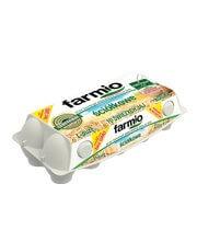 Jaja ściółkowe Farmio