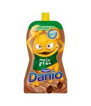 Serek Danio  w saszetce Danone
