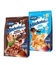 Płatki Mlekołaki