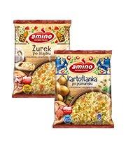 Zupa Amino