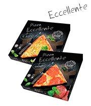 Pizza Eccellente