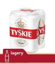 Piwo Tyskie Gronie
