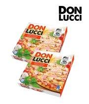 Pizza Don Lucci