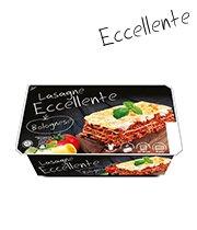 Lasagne Eccellente Bolognese