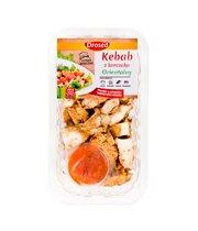 Kebab orientalny z sosem Drosed