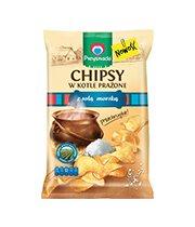 Chipsy w kotle prażone Przysnacki