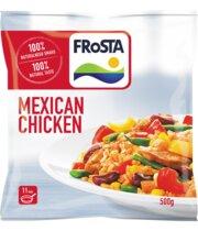 Kurczak po meksykańsku Frosta