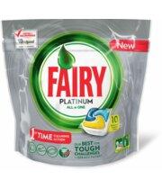 Kapsułki Fairy Platinum
