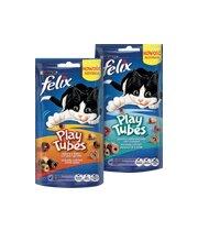Przekąska dla kota Play Tubes Felix