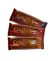 Lody Gulliver Augusto
