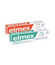 Pasta do zębów Elmex