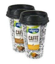 Napój kawowy Alpro