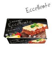 Lasagne Bolognese Eccellente