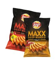 Chipsy Lay's MAXX
