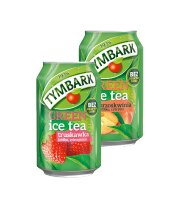 Napój Tymbark Ice Tea