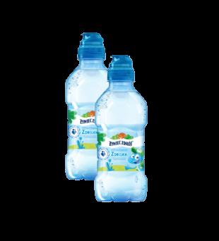 Woda Żywiec Zdrojek