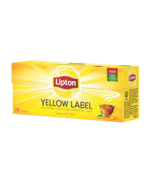 Herbata Lipton Yellow Label