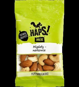 Haps Mix