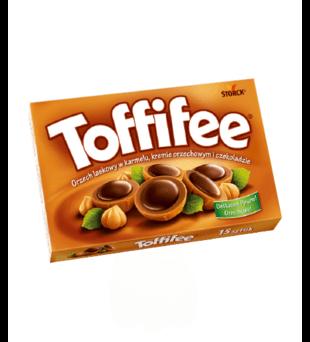 Bombonierka Toffifee