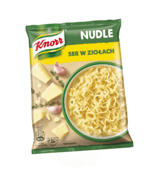 Zupa Nudle Knorr