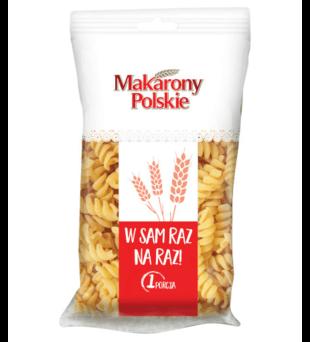 Makaron Makarony Polskie