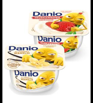 Serek Danio Danone