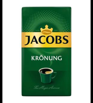 Kawa Jacobs Krönung
