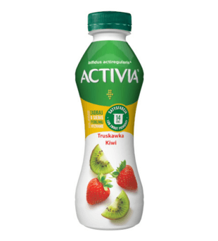 Jogurt pitny Activia Danone