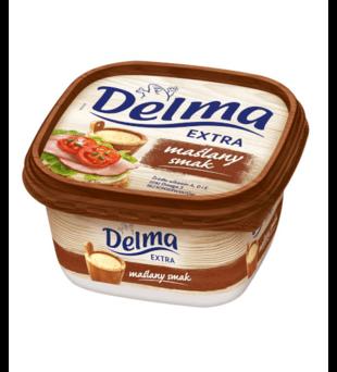 Margaryna Delma Extra