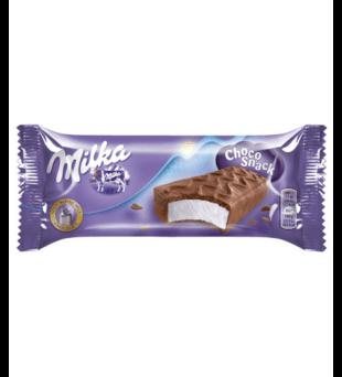 Kanapka Choco Snack Milka