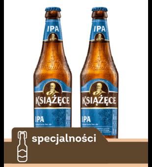 Piwo Książęce IPA