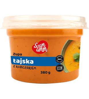 Zupa Szamamm