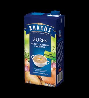 Zupa Krakus