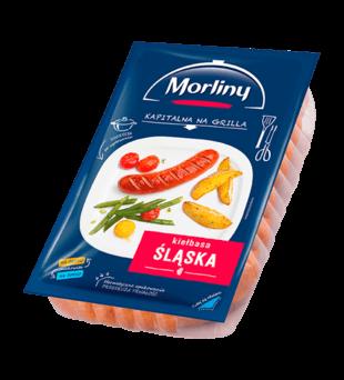 Kiełbasa Śląska Morliny