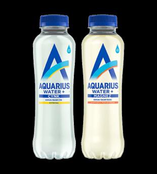 Napój Aquarius Water