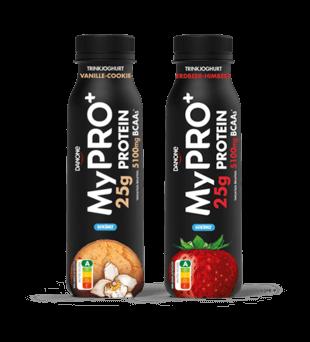 Jogurt pitny proteinowy MyPro+
