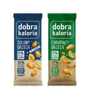 Baton Dobra Kaloria