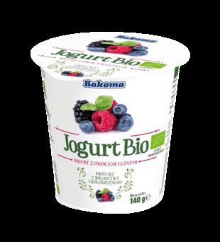 Jogurt BIO