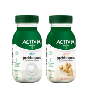 Shot Probiotyczny