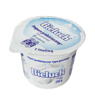 Jogurt prebiotyczny