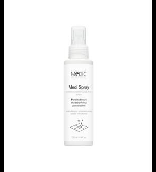 Płyn do dezynfekcji powierzchni Medi Spray