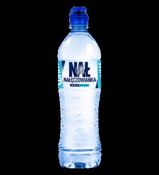 Woda Nałęczowianka Sport