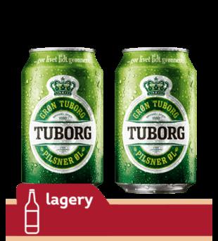 Piwo Tuborg