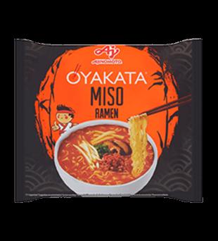 Zupa Oyakata