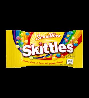 Drażetki Smoothies Skittles