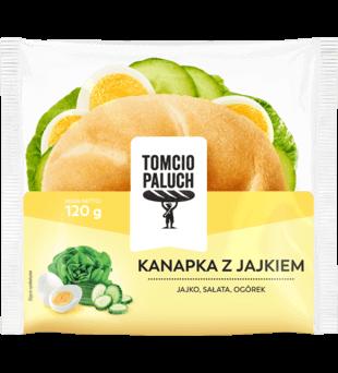 Kanapka Tomcio Paluch
