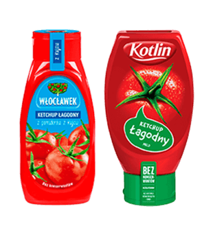 Ketchup Kotlin, Włocławek