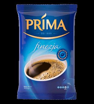 Kawa Prima Finezja