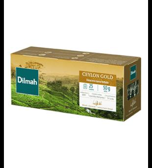 Herbata Ceylon Gold Dilmah