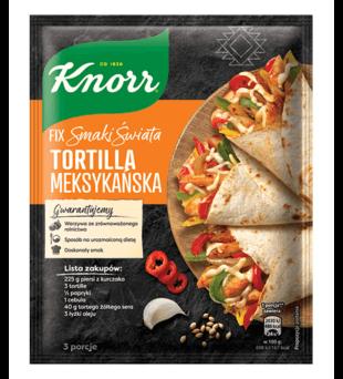 Fix Knorr